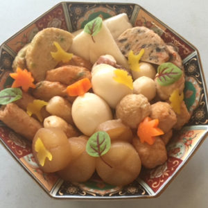 Freshly Frozen Oden Set